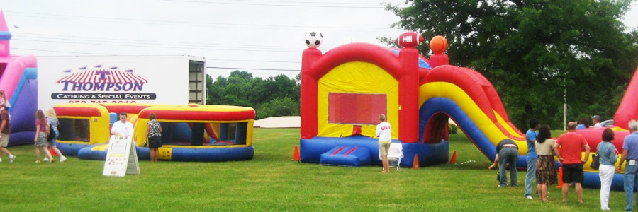 Party & Event Inflatables